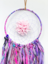 Load image into Gallery viewer, Girly girls Dreamcatcher