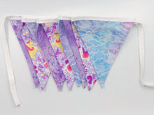 Load image into Gallery viewer, Unicorn bunting