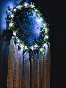 Light up Wreath dreamer