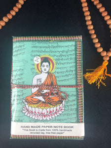 Paper Buddha Journal