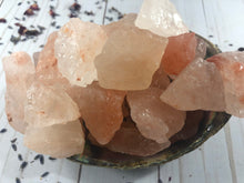 High Quality Pink Himalayan Salt