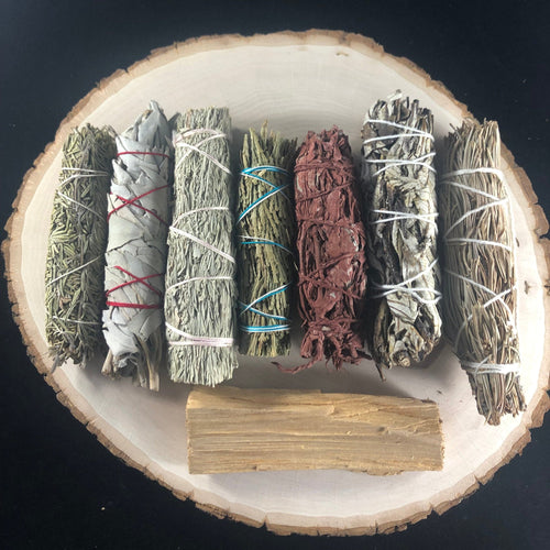 Smudge Sticks Bundle
