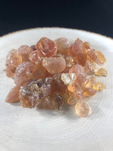 Arabic Gum Resin