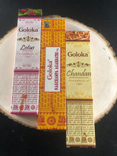 Goloka Incense Sticks
