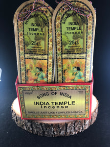 Natural Incense from India