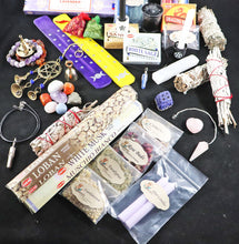 Witchy Mystery Bag