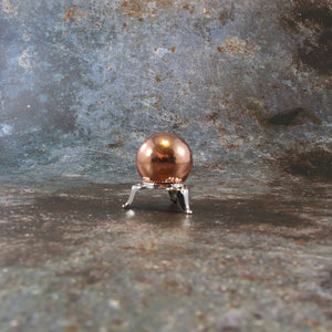 Copper Sphere 30mm/ Energy Direction