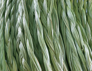 Extra Large Premium Sweetgrass Braids/ Ceremonial/ Native American/ Smudge
