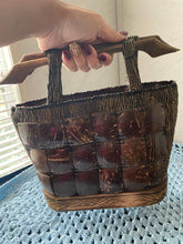 Coconut Handmade Bag