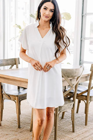 business as usual dress