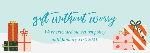 Shop The Mint Return Policy Extended