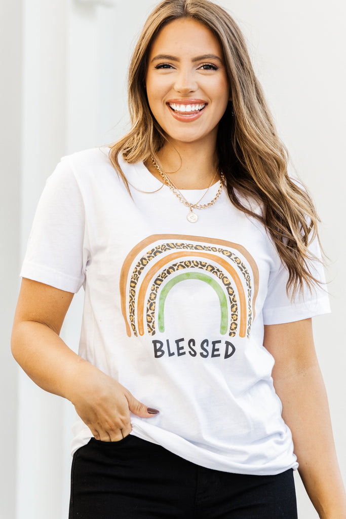 Thanksgiving graphic tee