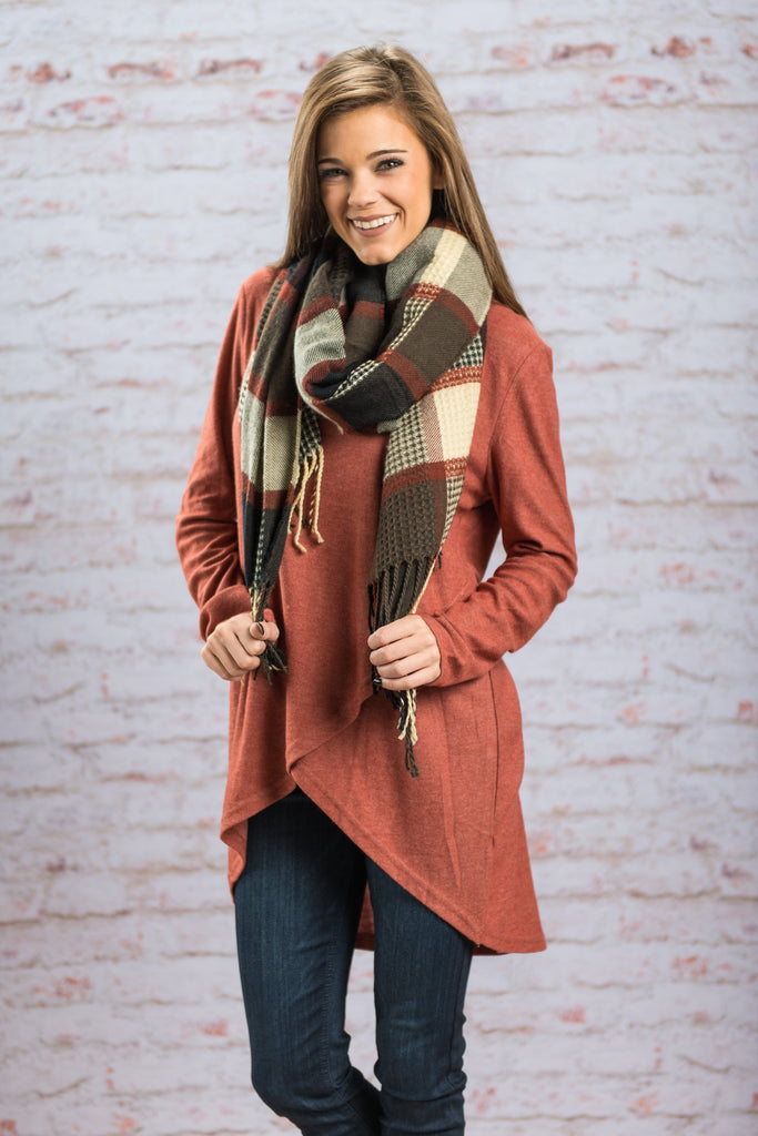 Nothing Compares Top, Rust