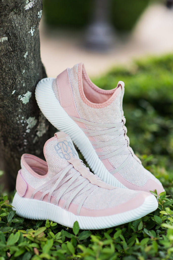 Aim To Be Active Sneakers, Blush