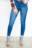 The Shape Of You Skinny Jeans, Denim
