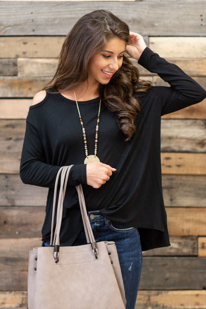 The Most Wanted Top, Black