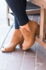 booties, casual, neutral, fall, peephole, open toe