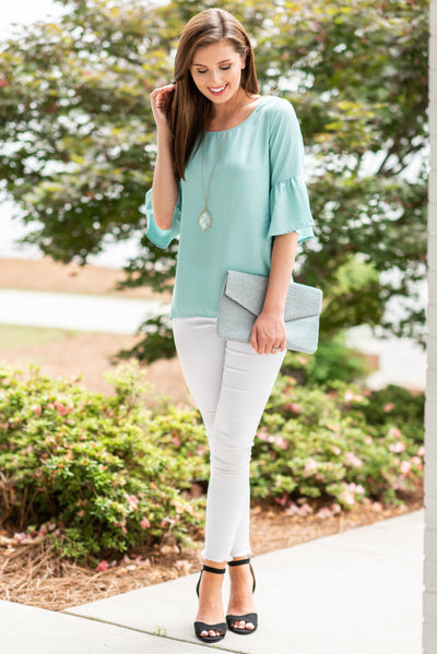 Coast To Coast Top, Wasabi