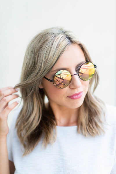 Quay Australia: Electric Dreams, Black-Mirror Lenses