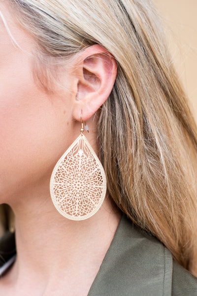 Moroccan Muse Earrings