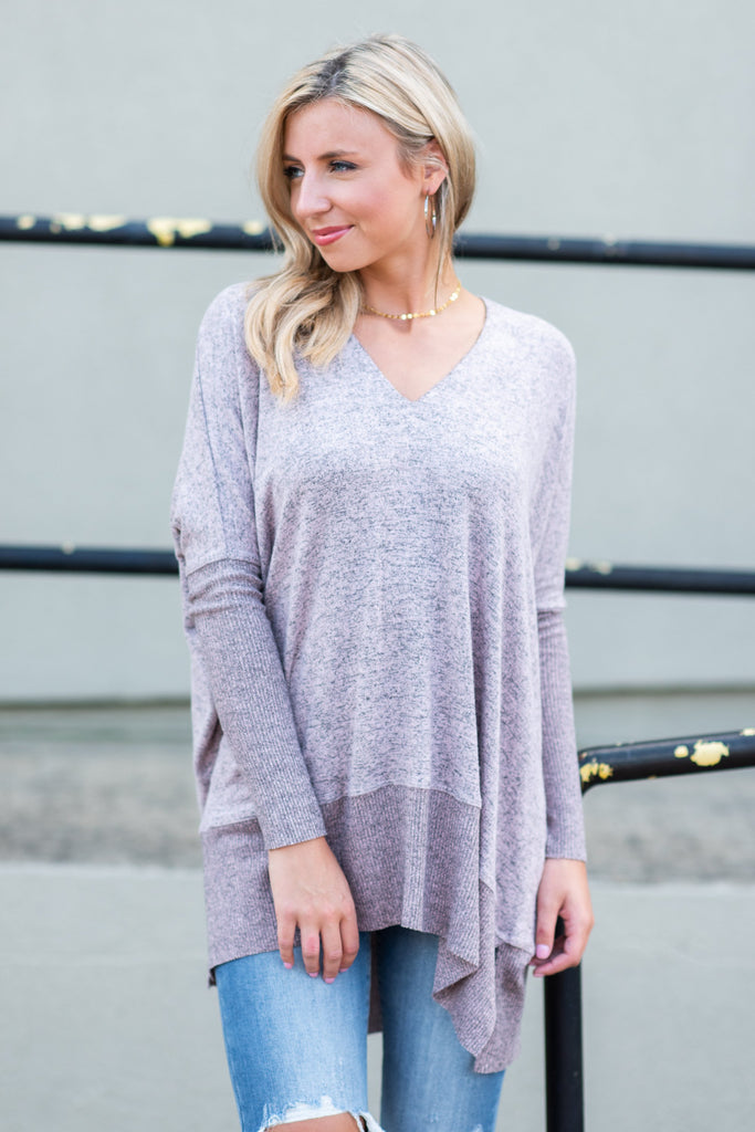 Calling My Name Tunic, Pink