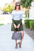 dress, casual, colorblock, stripes, striped dress, long sleeves, white, blue, green, short, flowy