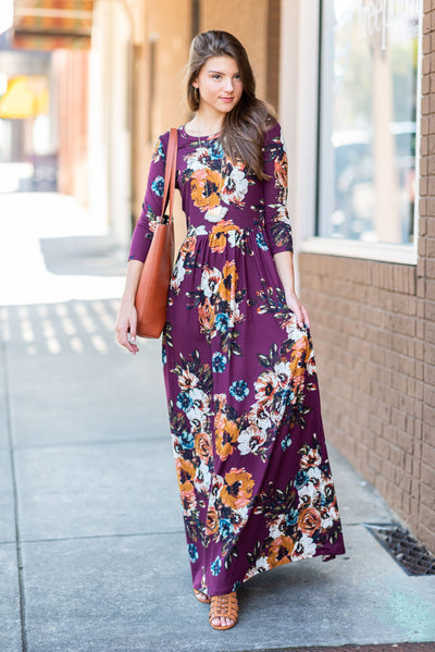 Boutique Fall Dresses