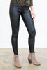 City Slicker Leggings, Black