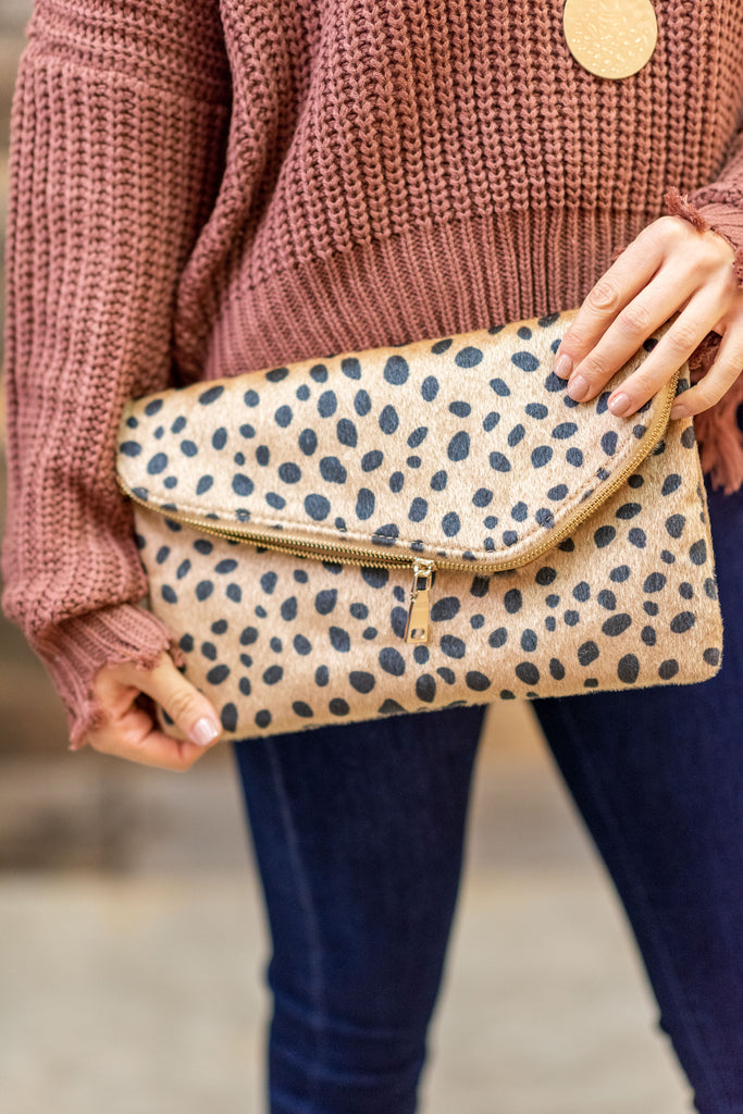 Claws Off Clutch, Leopard