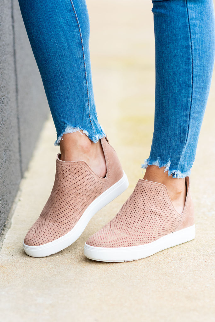 300deee9a4f ... Nude Steven By Steve Madden  Canares Sneakers