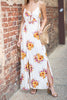 Feeling So Light Hearted Maxi Dress, Sand