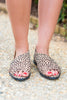 Keeping It Going Cheetah Flats