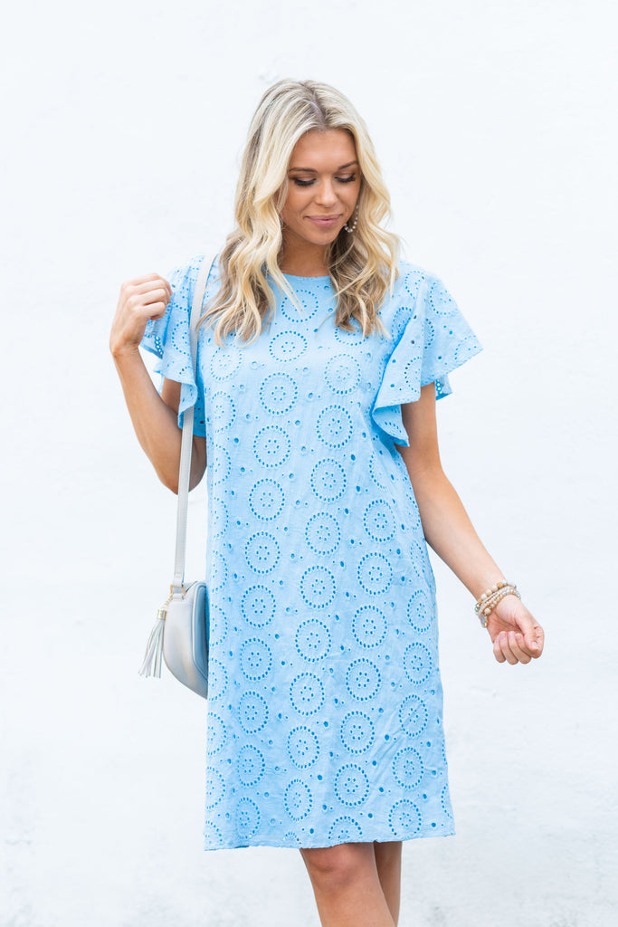 5819a3af25b What s In My Heart Dress