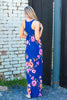 Feeling So Fine Maxi Dress, Royal Blue