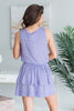 Looking Like A Dream Dress, Lavender