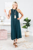 dress, midi dress, soild, solid midi dress, green, green midi dress, maxi dress, solid maxi dress, green maxi dress, summer, summer midi dress, summer maxi dress, fall, fall maxi dress, fall midi dress, trendy, easy to style, shopping, everyday