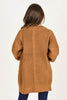 fall, cardigan, fall cardigan, winter, winter cardigan, cable knit cardigan, classic fit, camel, camel cardigan