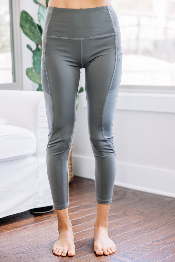 trendy comfy leggings