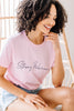 empowering women's graphic tee