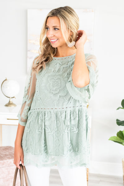 04f33e240bf08 Tops – The Mint Julep Boutique