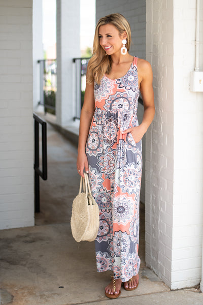 73e62a65c4 Maxi Dresses – The Mint Julep Boutique