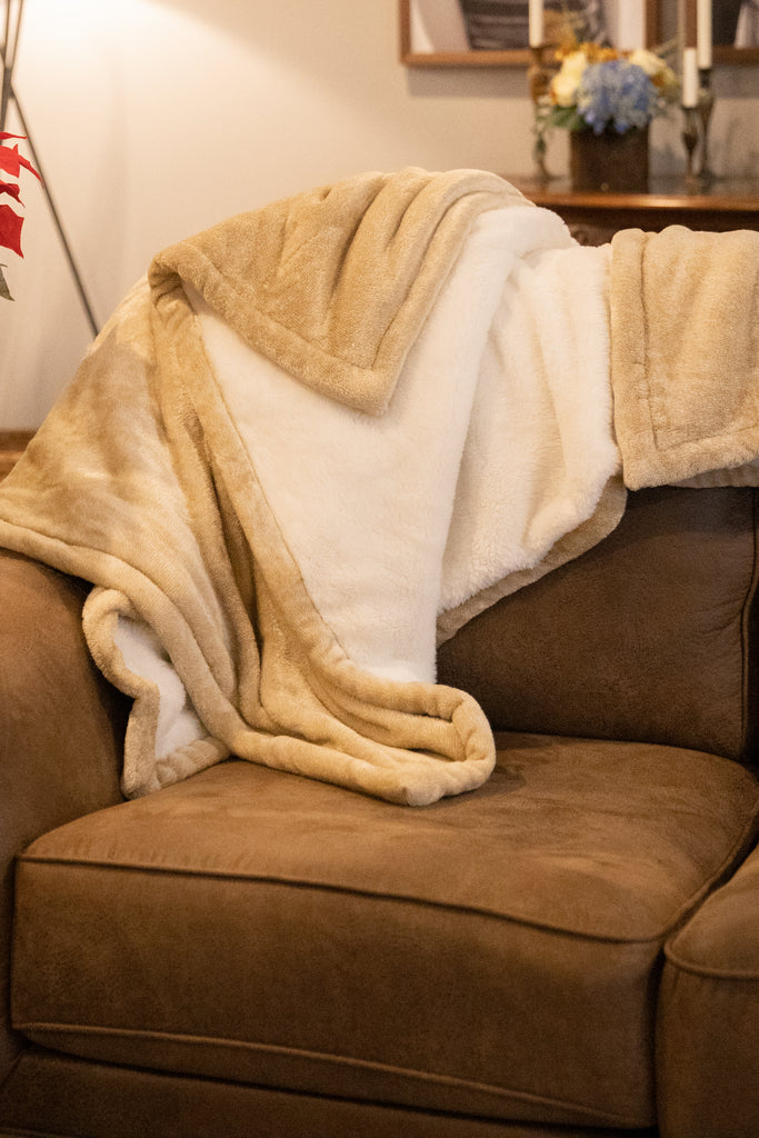 Z Supply cozy blanket