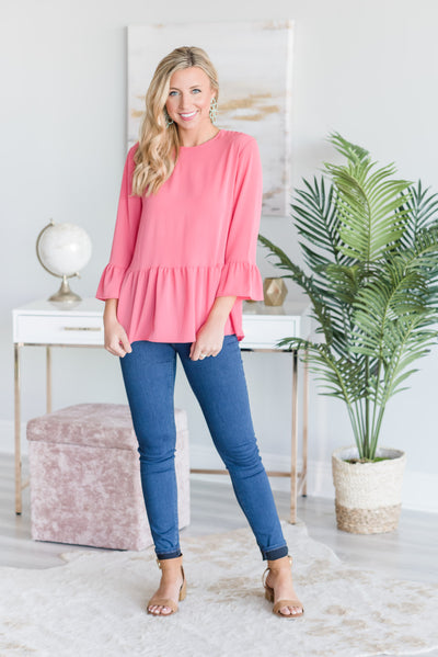 3c2f7ccb70f85 Tops – The Mint Julep Boutique