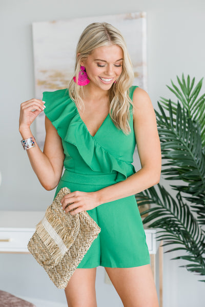 f0ac62f42d2d Rompers   Jumpsuits – The Mint Julep Boutique