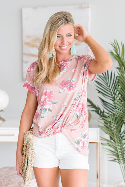 633dd33c37c Short Sleeve – Page 7 – The Mint Julep Boutique