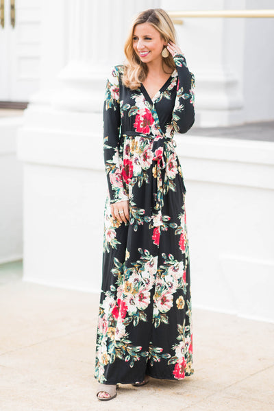 Maxi Dresses The Mint Julep Boutique