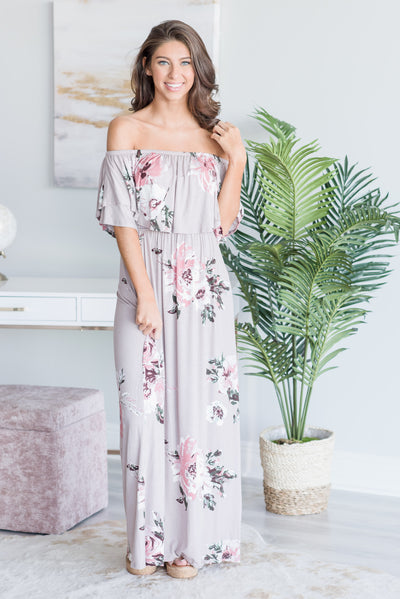 18c6771ac465e Maxi Dresses – The Mint Julep Boutique