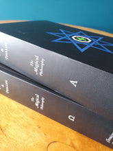 Load image into Gallery viewer, Aurum Solis - The Magical Philosophy ( 5 books in 2 Volumes ).