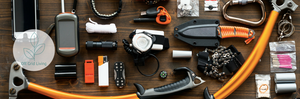 10 must have items for OFF GRID LIVING