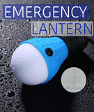 The Firefly - Hanging Portable Emergency Lantern - Off Grid Living for Beginners